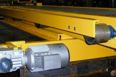 CONVEYOR HANDLING MACHINE