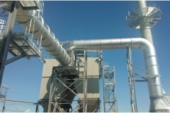 POWER STATION FILTER PLANT