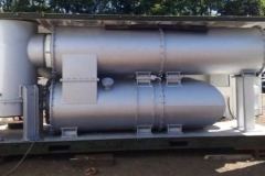 CONTAINERISED PYROLOSIS UNIT