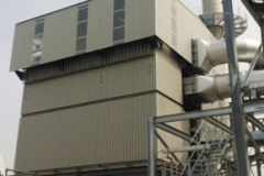 POWER STATION FILTER PLANT - PENTHOUSE & FILTER UNITS